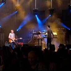 Entertainiment - Live - Foto: FACYL