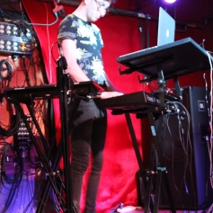 Luis - Entertainiment - Live - Foto: Elvira Palazuelos