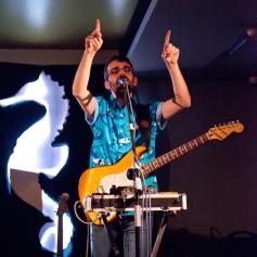 Emilio - Entertainiment - Live - Foto: Alberto Uyarra