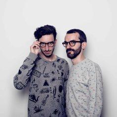 Entertainiment / Grupo musical Entertainiment / Luis Lizcano / Emilio Lizcano / synth pop / electro pop / indie / indie pop /